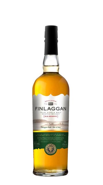 Whisky Single Malt 'Finlaggan Old Reserve' The Vintage Malt Whisky