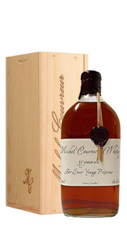 Whisky Single Malt 'For Ever Young Pristine' Couvreur 35 Anni