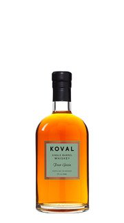 Whisky Four Grain Single Barrel Koval - 50 cl