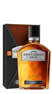 Whisky 'Gentleman Jack' Jack Daniel's (confezione)