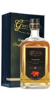 Whisky Single Malt Glen Breton 10 Anni