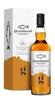 Whisky Pure Malt 'Glenalmond Everyday' The Vintage Malt Whisky