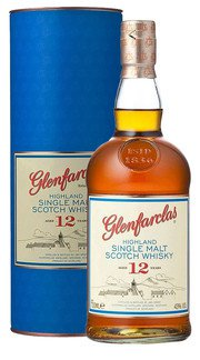 Whisky Single Malt Glenfarclas 12 Anni - 100 cl