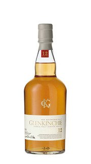 Whisky Single Malt Glenkinchie 12 Anni