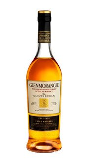 "Whisky Single Malt ""Quinta Ruban"" Glenmorangie  12 Anni"