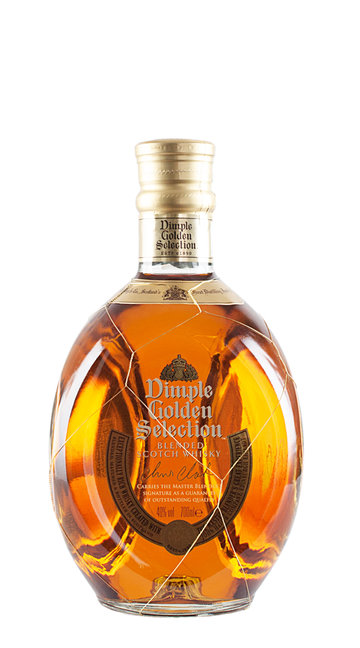 Whisky 'Golden Selection' Haig Dimple