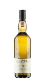Whisky Single Malt Lagavulin 8 Anni