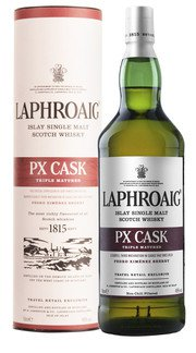 Whisky Single Malt 'PX Cask'  Laphroaig - 100 cl