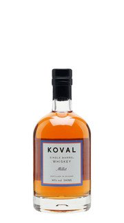 Whisky Millet Single Barrel Koval - 50 cl