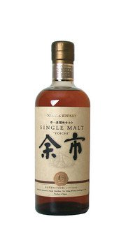 Whisky Single Malt Miyagikyo Nikka 15 Anni