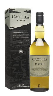 Whisky Single Malt 'Moch' Caol Ila