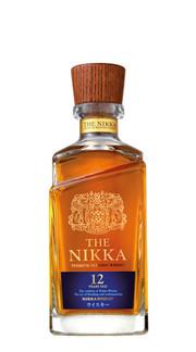 Whisky Nikka 12 Anni