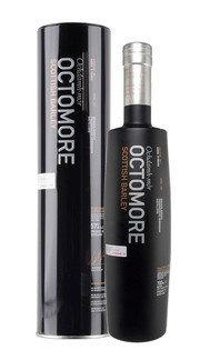 Whisky Single Malt 'Octomore Scottish Barley 6.1' Bruichladdich
