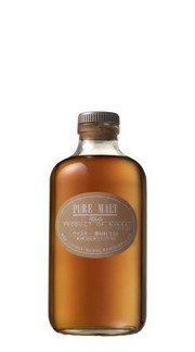 "Whisky Pure Malt ""White"" Nikka - 50 cl"