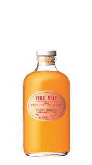 Whisky Pure Malt 'Red' Nikka - 50 cl