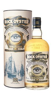 Whisky 'Rock Oyster' Douglas Laing