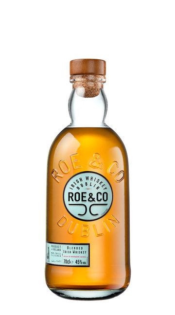 Whisky Irish Roe & Co