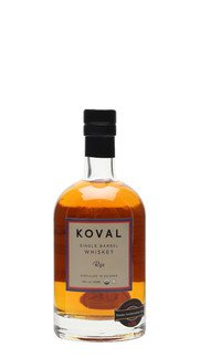 Whisky Rye Single Barrel Koval - 50 cl