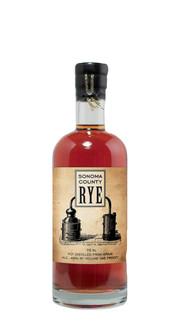 Whisky Rye Sonoma County