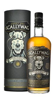Whisky 'Scallywag' Douglas Laing