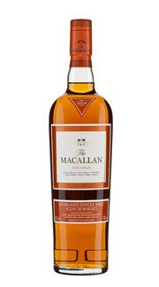 Whisky Single Malt 'Sienna' Macallan
