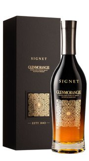 Whisky Single Malt 'Signet' Glenmorangie