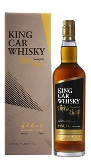 "Whisky Single Malt ""King Car"" Kavalan"