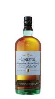 Whisky Single Malt Singleton 15 Anni