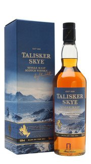 Whisky Single Malt 'Skye' Talisker