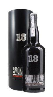 Whisky Single Malt Smokehead 18 Anni