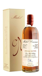 Whisky 'Special Vatting' Couvreur
