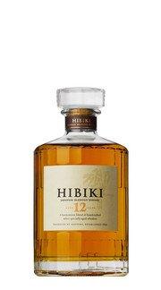 Whisky Hibiki Suntory 12 Anni