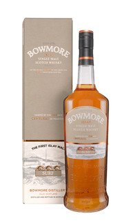 Whisky Single Malt 'Surf' Bowmore - 100 cl