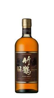 Whisky Taketsuru Nikka 12 Anni