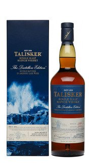 Whisky Single Malt 'Distillers Edition' Talisker