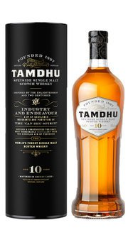 Whisky Single Malt Tamdhu 10 Anni