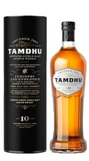 Whisky Single Malt Tamdhu 10 Anni
