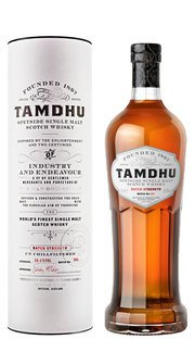 Whisky Single Malt Batch Strength Tamdhu