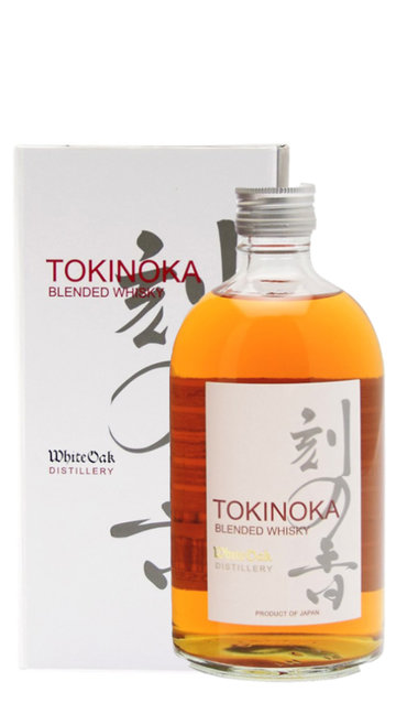 Whisky 'Tokinoka' White Oak Distillery - 50 cl