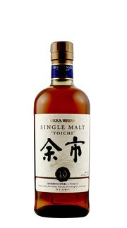 Whisky Single Malt Yoichi Nikka 10 Anni