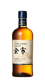 Whisky Single Malt Yoichi Nikka 12 Anni