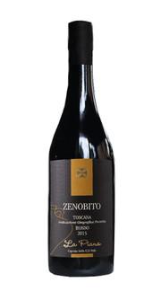 'Zenobito' La Piana 2015