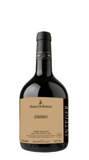 Zibibbo Secco 'Integer' Marco De Bartoli 2015