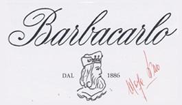 Barbacarlo - Lino Maga