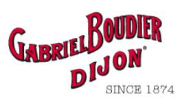 Boudier Gabriel